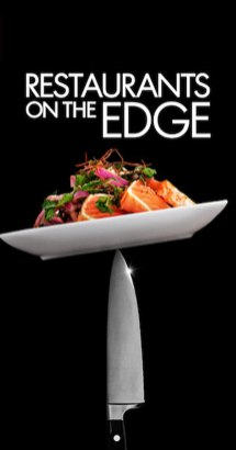 Restaurants on the Edge poster