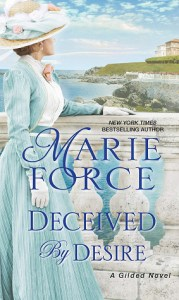 Deceived by Desire by Marie Force