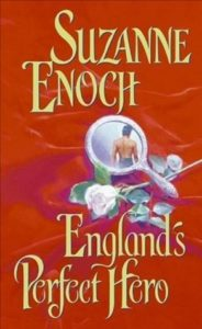 England's Perfect Hero by Suzanne Enoch
