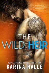 The Wild Heir by Karina Halle