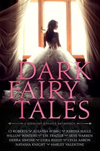 Dark Fairy Tales Anthology