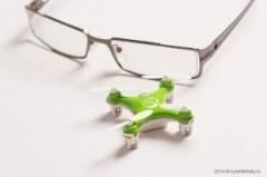 cea mai mica drona din lume