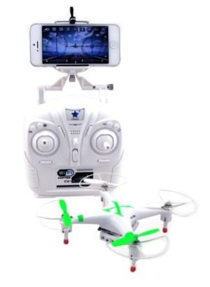 drona cu camera video