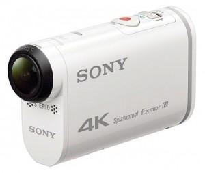 sony fdr x1000v 4k action cam