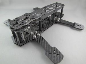 mini quad frame