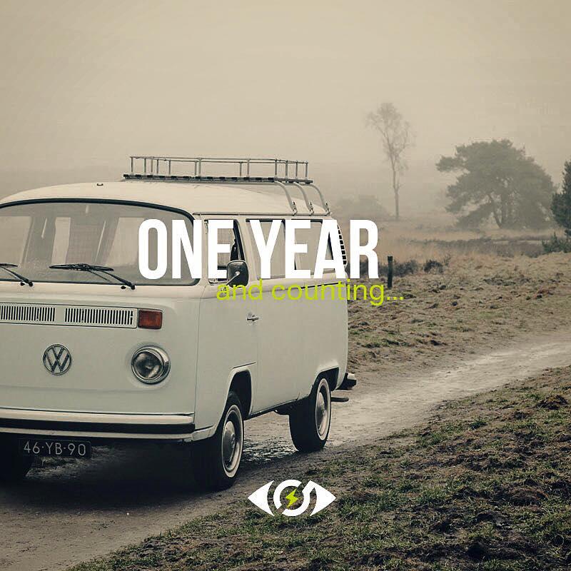 Eye Magnet Mgt 1 Year Anniversary