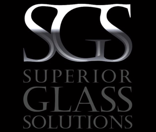 Logo for Superior Glass Solutions