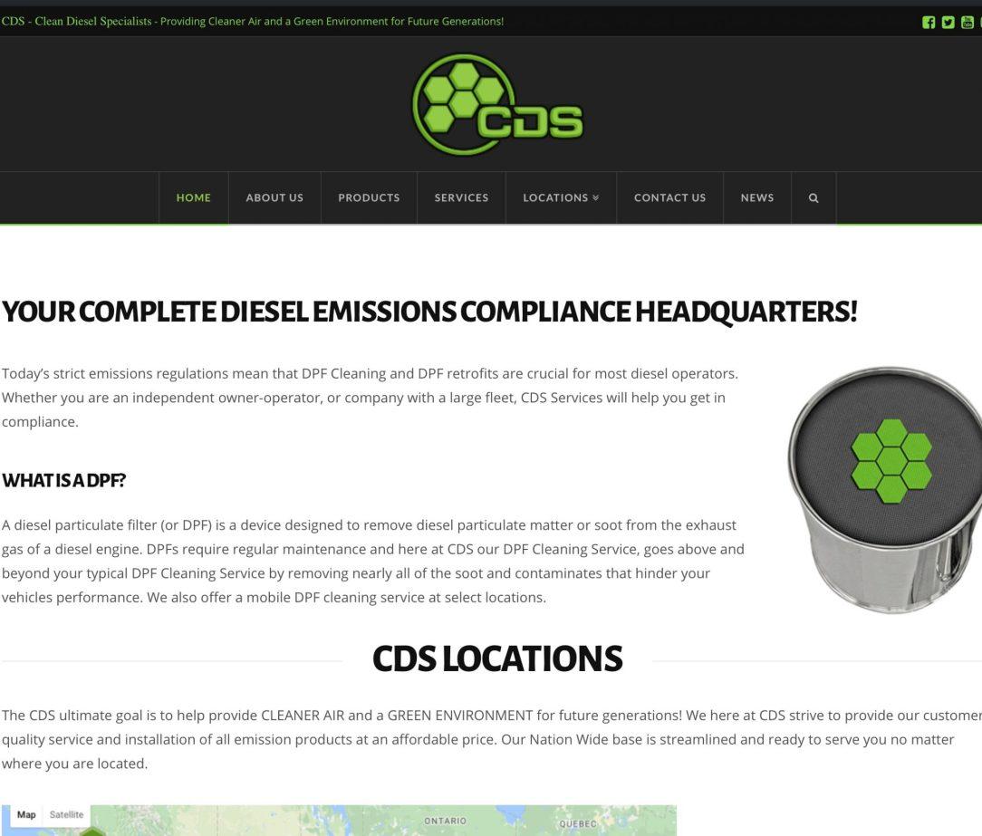 Clean Diesel Specialists