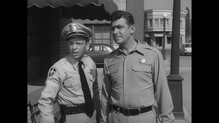 What Mayberry Can Teach You about Doing Business in 2019?