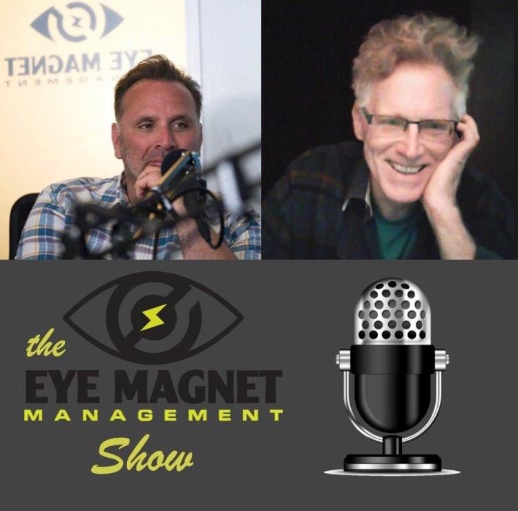 Patric Fransko Interviews Gregg Bagni from Alien Truth Communications