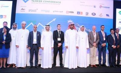 Tanker conference