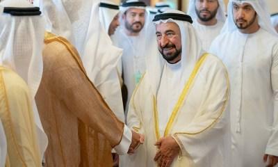 Sheikh Sultan Al Qasimi