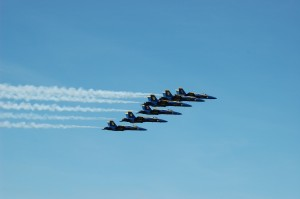 Blue Angels 2009 (236)