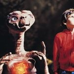 Movies Under The Stars: E.T.