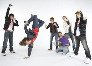 Forever The Sickest Kids to perform at Six Flags America