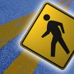 Common sense pedestrian tips from Anne Arundel County Police