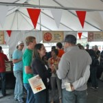 750 Enjoy The 1st Harvest Beer Festival