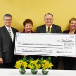 Arundel Federal Donates $14K To AACC