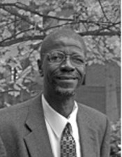 Alderman Kenneth A. Kirby - Ward 6
