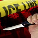 Stabbing In Eastport