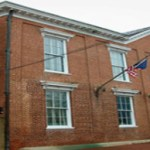 Annapolis Begins Reshuffling Offices