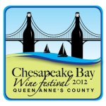 5th Annual Chesapeake Bay Wine Festival-May 5th-6th