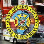 4th Avenue fire in Glen Burnie displaces 11