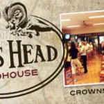 On the Road Again At Rams Head Roadhouse