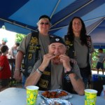 Chesapeake Wingstock Festival A Rousing Success