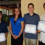 IntelliGenesis Awards Scholarships