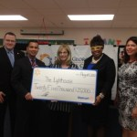 Light House Receives $25,000 Grant From Walmart And The Walmart Foundation