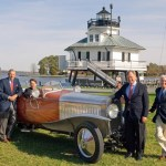 St. Michaels Concours d'Elegance Set For CBMM On September 30