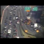 Fatal Crash Snarls Annapolis Traffic