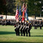 USNA announces Fall parade schedule