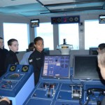 Cadets Experience State of the Art Training At Naval Academy