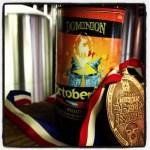 Dominion Octoberfest Wins Bronze At Great American Beer Festival