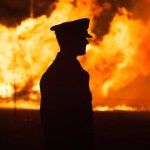 Mule 'Dies' In Large Fire At US Naval Academy