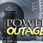 Huge Power Failure Strikes Annapolis Area