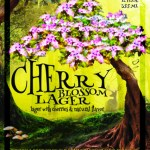 Dominion Brewing Announces Release of Cherry Blossom Lager!