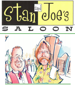 Stan and Joes