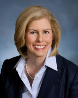 Former Anne Arundel County Executive, Laura Neuman