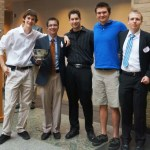 AACC Ethics Team Wins 1st Place In Annual Competition