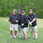 Golf Tournament Raises Over $20,000