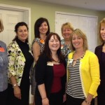 AA Senior Services Provider Group Program At Morningside House Of Friendship
