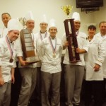 HCAT Wins Culinary Awards