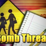 Bomb Threat At Old Mill High School