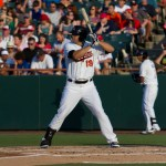 Baysox Rally Late In Second Straight Game