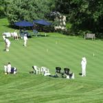 Maryland To Host 1st Senior Olympics Croquet Tournament