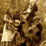 333 Coffeehouse Presents Sligo Creek Stompers
