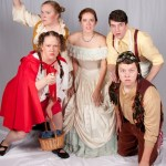 'Into The Woods' Up Next At Annapolis Summer Garden Theatre